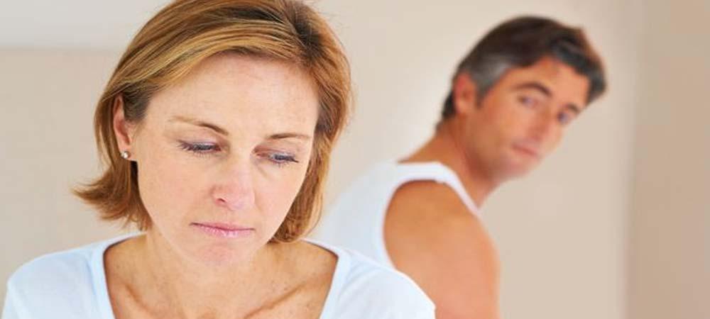 اختلال ارگاسمی زنان | ارضا نشدن زنان