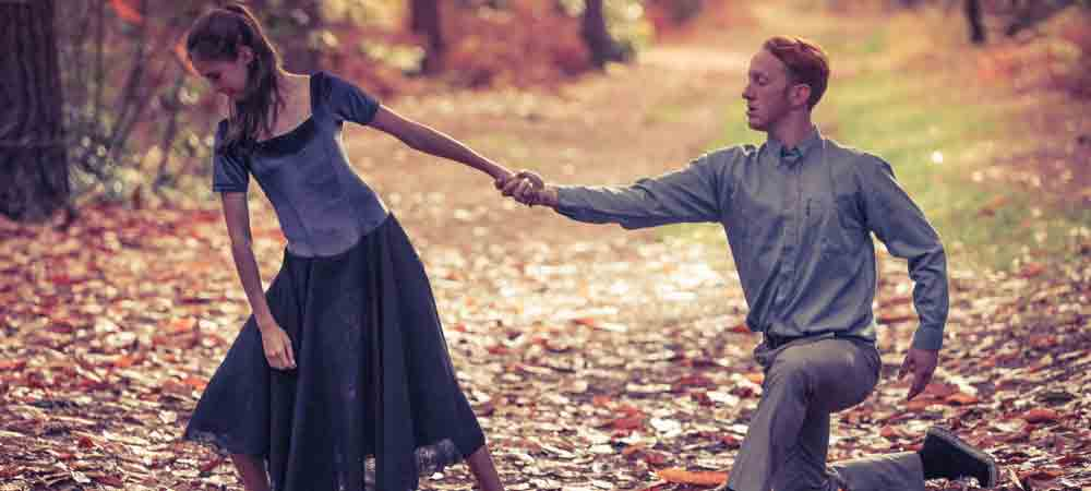 آیا می توان عشق یک طرفه را به عشق دو طرفه تبدیل کرد؟