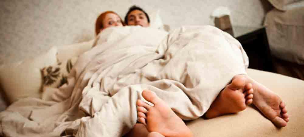 پیامد های دیدن رابطه جنسی والدین بر کودک