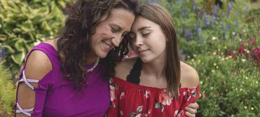 مادر، مسکنی برای ناراحتیها