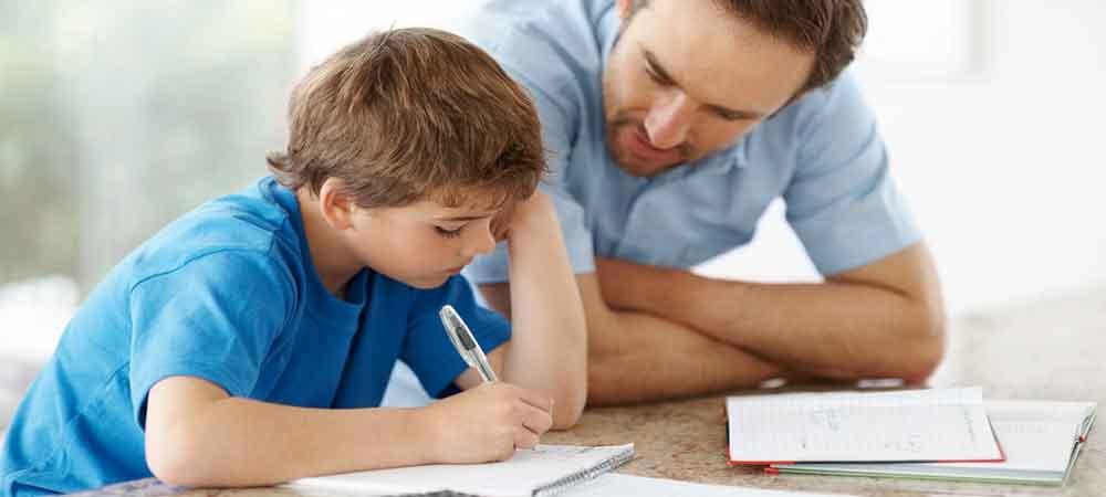 پیشرفت تحصیلی و شناخت استعدادها
