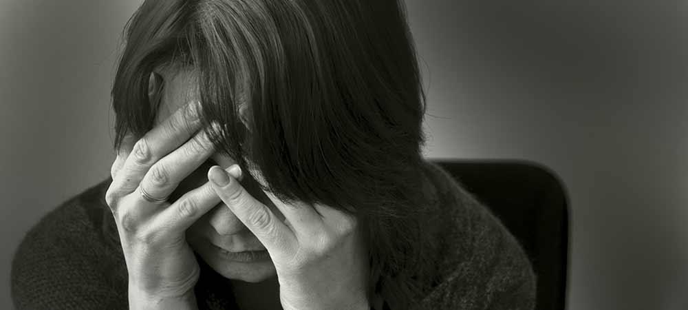 چه عواملی خطر عود افسردگی را افزایش میدهد