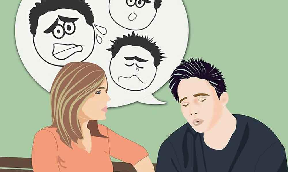رفتار با افسرده ها چطور باید باشد؟