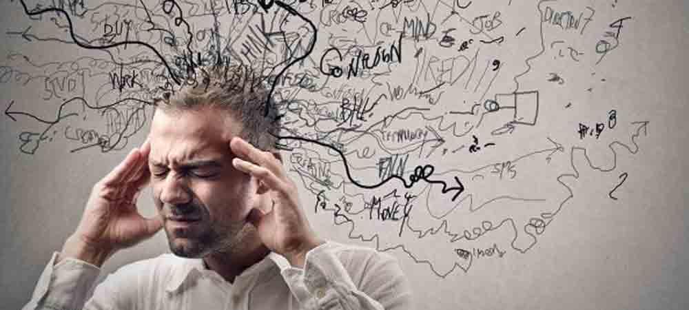 استرس و فشار روانی