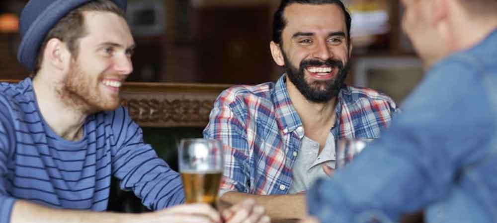 مردان بعد از جدایی چه میکنند
