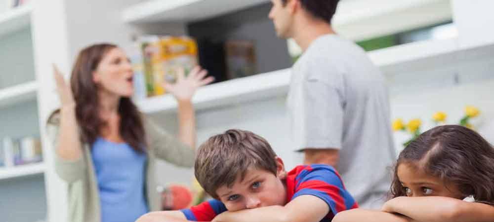 خانواده چگونه در افسردگی نقش دارد