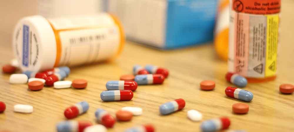 داروها و مشکلات جسمانی