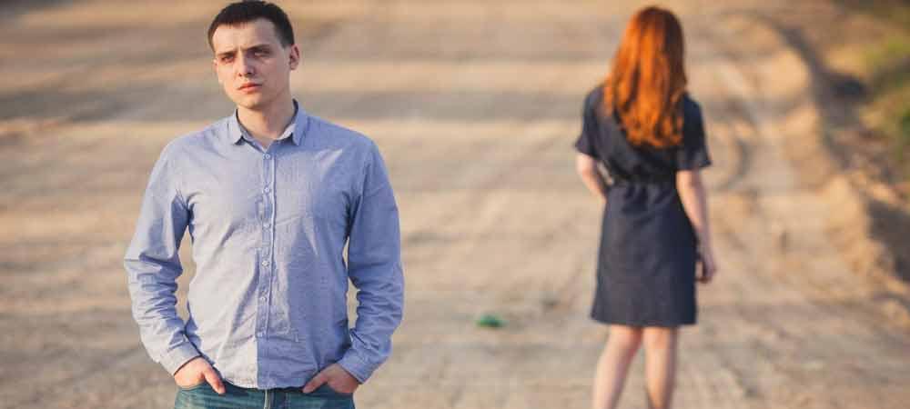 چه عواملی بر وضعیت مردان بعد از جدایی تاثیر میگذارد؟