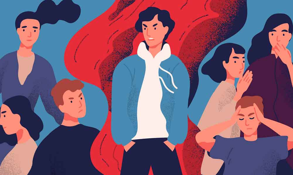 درمان اختلال شخصیت خودشیفته