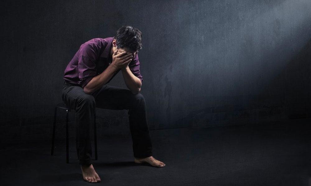 تاثیرات جسمانی افسردگی