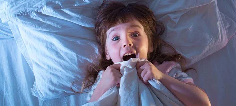 اختلال در خواب و اشتها