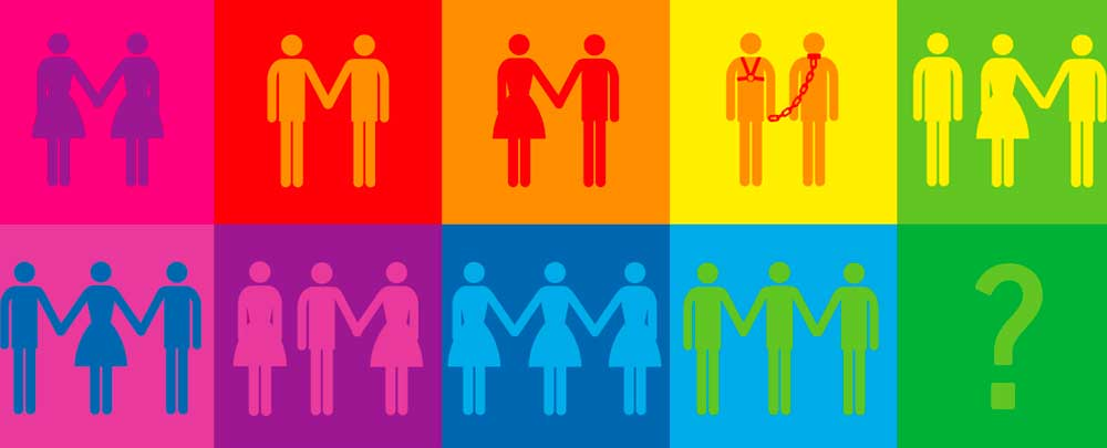 تنوع طلبی جنسی