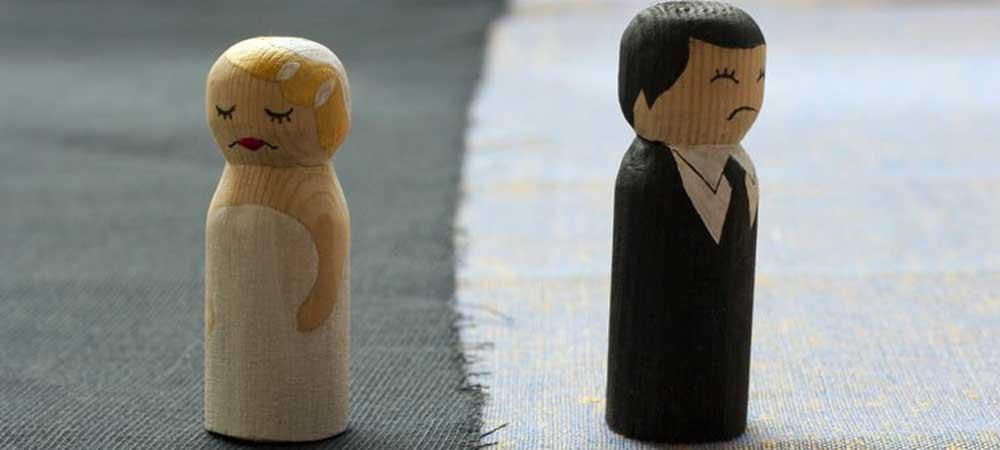 علائم طلاق عاطفی