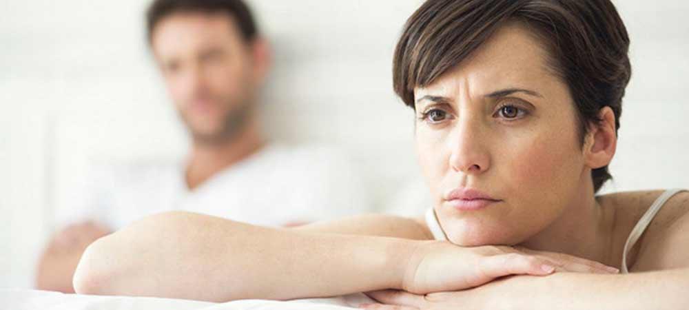 انواع عذاب وجدان بعد از رابطه جنسی