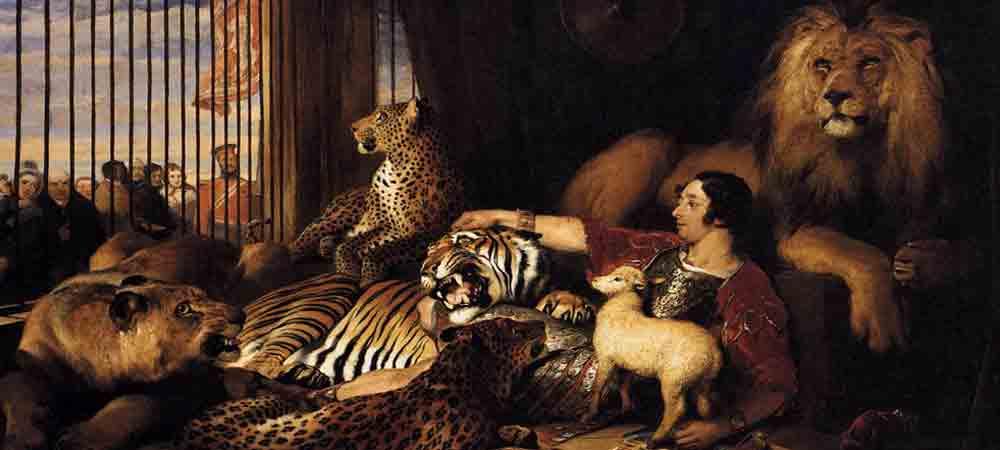 تاریخچه رابطه جنسی با حیوانات