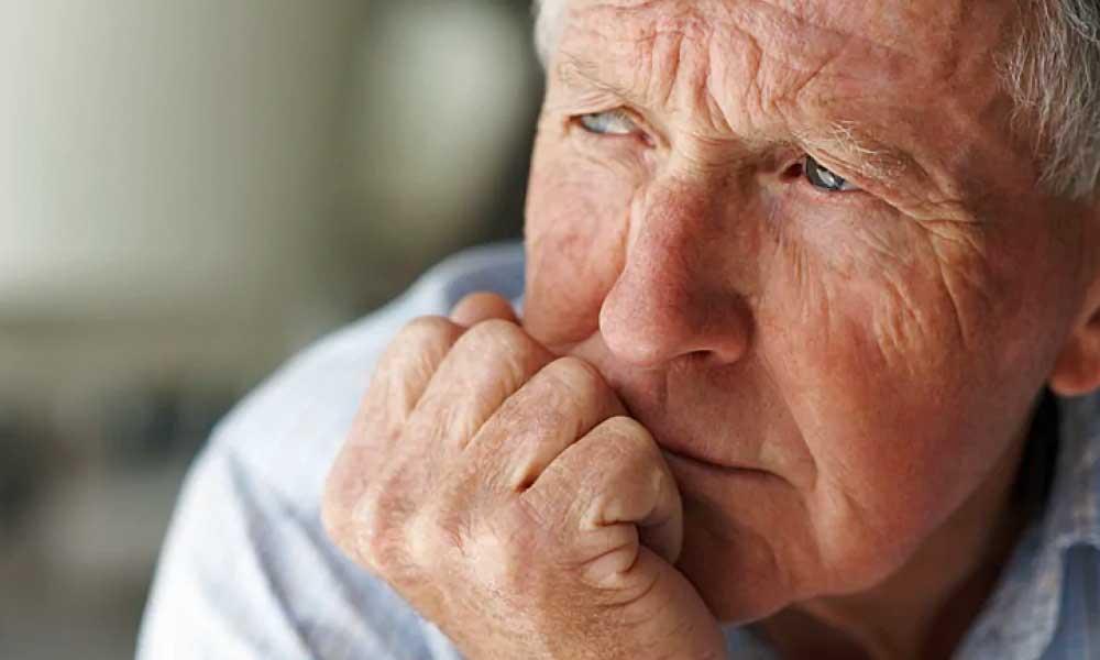 مراحل سوگ در بزرگسالان | روشهای درمان سوگ