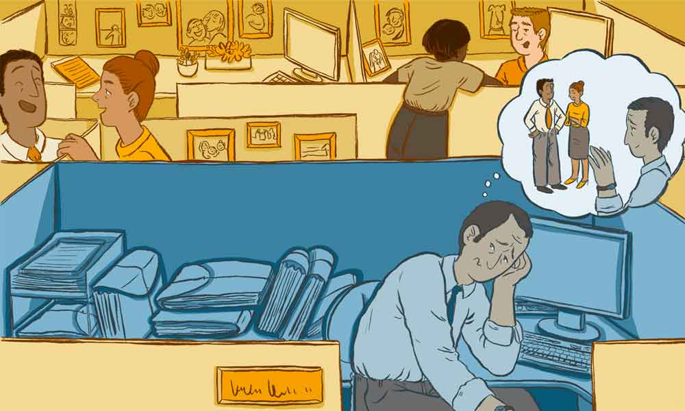 درمان شخصیت اجتنابی | راهی برای درمان شخصیت دوری گزین