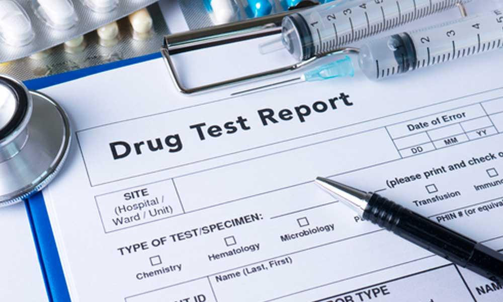 آزمایش اعتیاد | علل منفی شدن تست اعتیاد