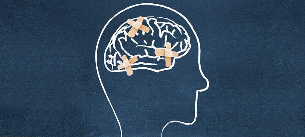 درمان شناختی رفتاری (CBT):