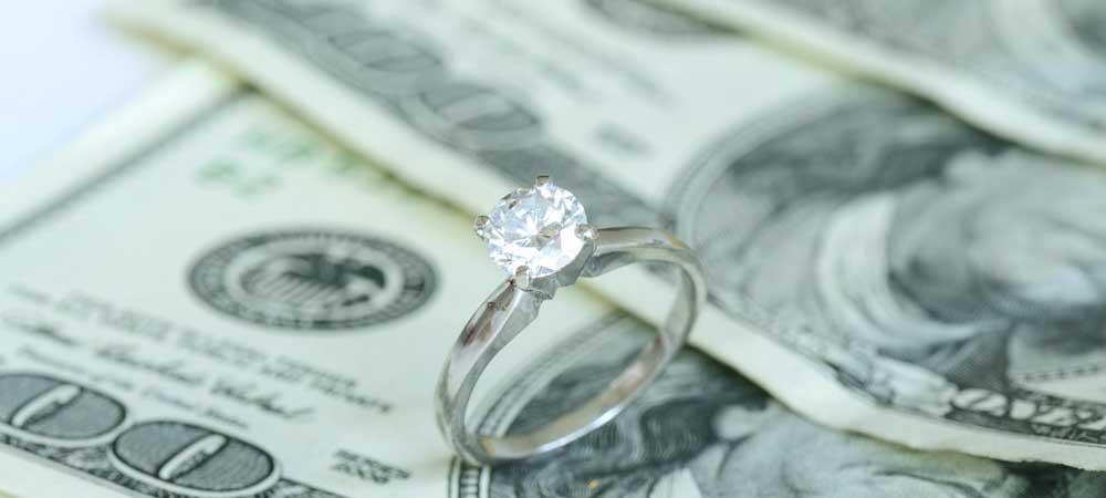 هزینههای بالای شروع ازدواج