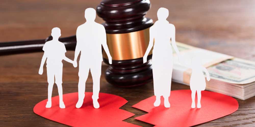 آیا طلاق قابل پیش بینی است؟