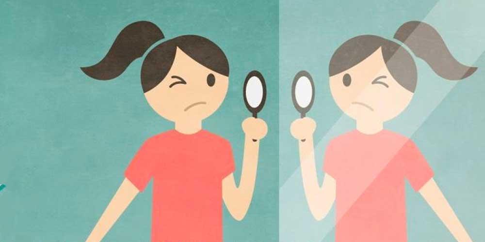 خودآگاهی، سپری در برابر آسیب پذیری نسبت به قضاوت دیگران