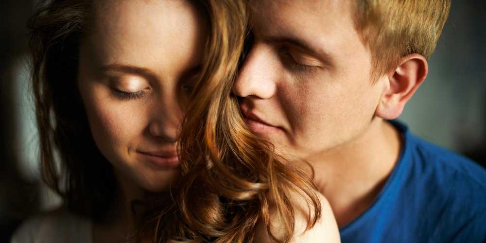 ساختارهای بدنی بویایی و تحریک جنسی