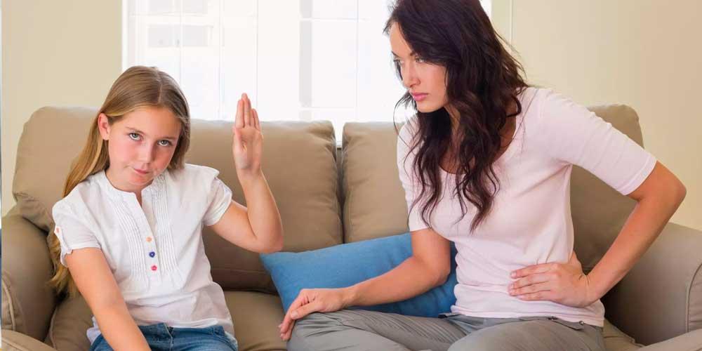 کسی احساس من درباره والدین ناتنی را درک نمی کند