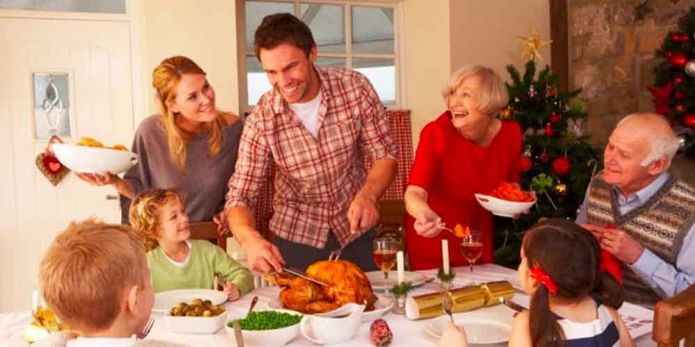 با خانواده همسر خود خوب باشید