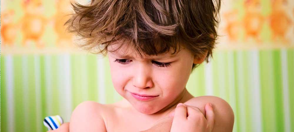 کودک را از عواقب منفی رفتارش آگاه کنید.