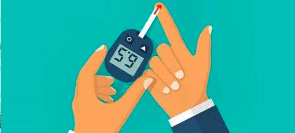 دیابت یا قند خون بالا