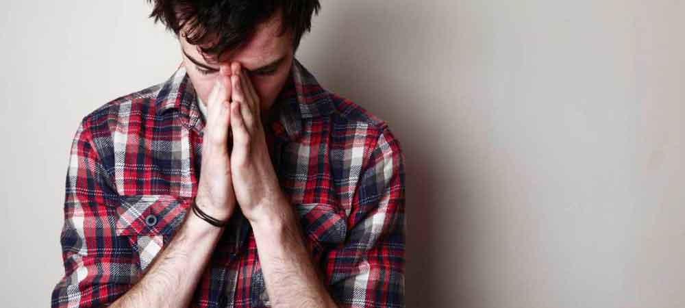 نشانهها و علائم اختلالات اضطرابی