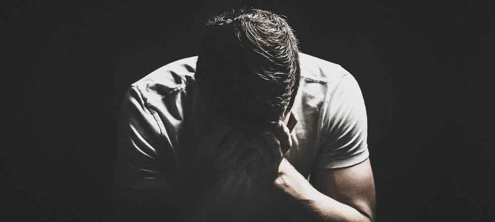 بدعنق منزوی یا قربانی افسردگی؟
