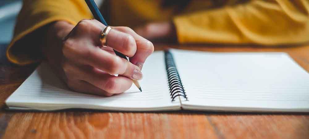 دنیای نویسندگی و افسردگی