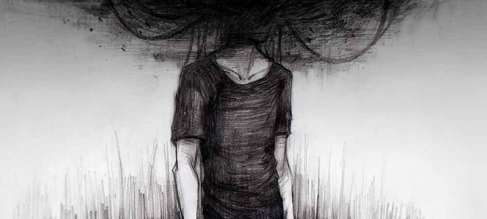 زاویه دید افسرده