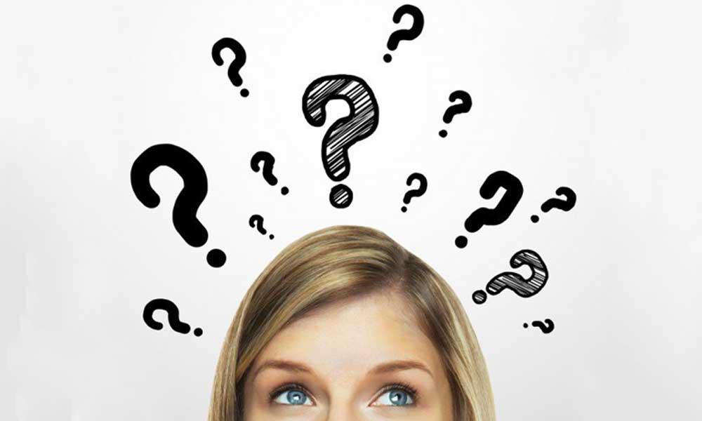 با 16 سوال رابطه خود را مرور کنید