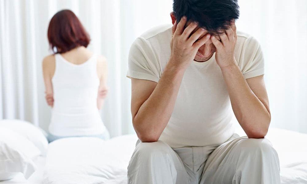 درمان نعوظ | تکنیک های موثر برای درمان عدم نعوظ مردان