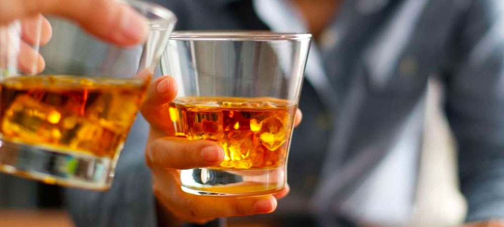 الکل مینوشید؟!