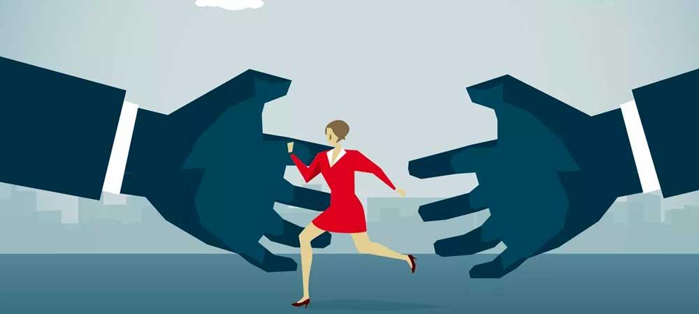 آزار جنسی چه اثرات منفی برای قربانی به همراه دارد؟