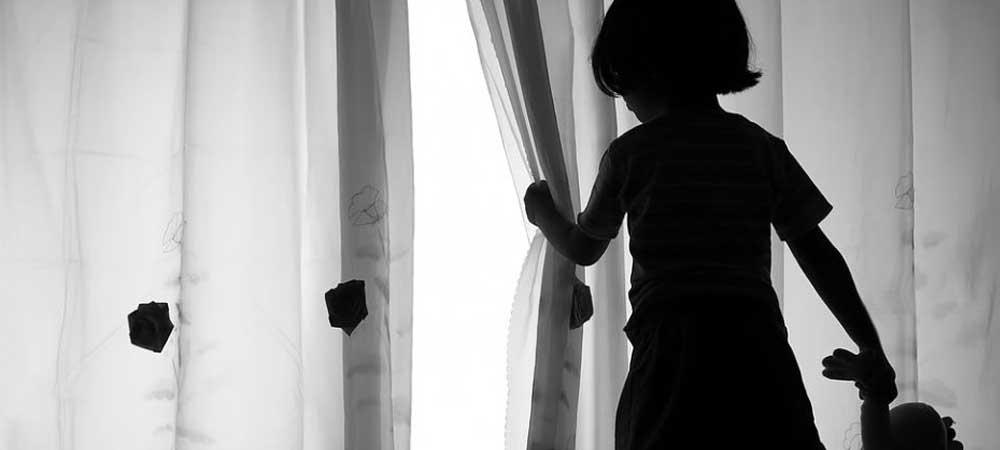 ترس در کودکان قربانی آزار جنسی
