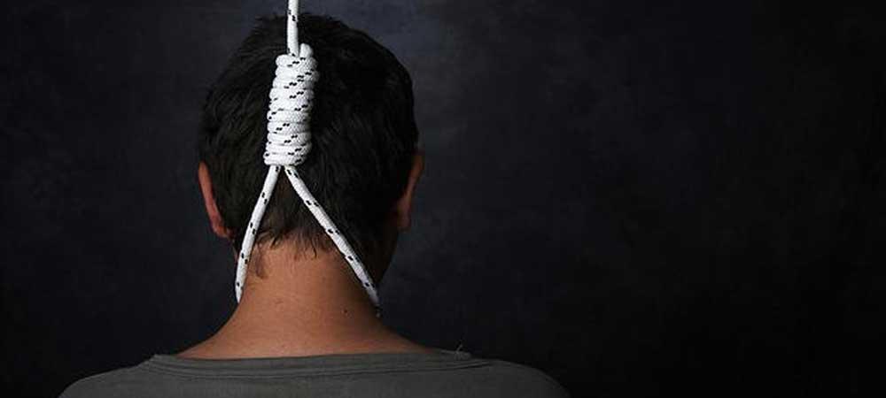 دلایل اقدام به خودکشی
