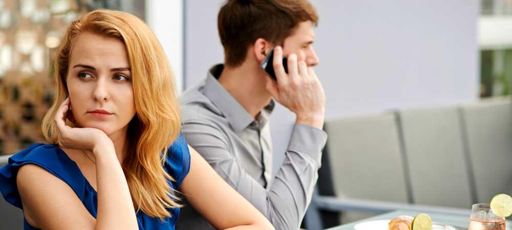 رفتارهای نامناسب مردان در رابطه