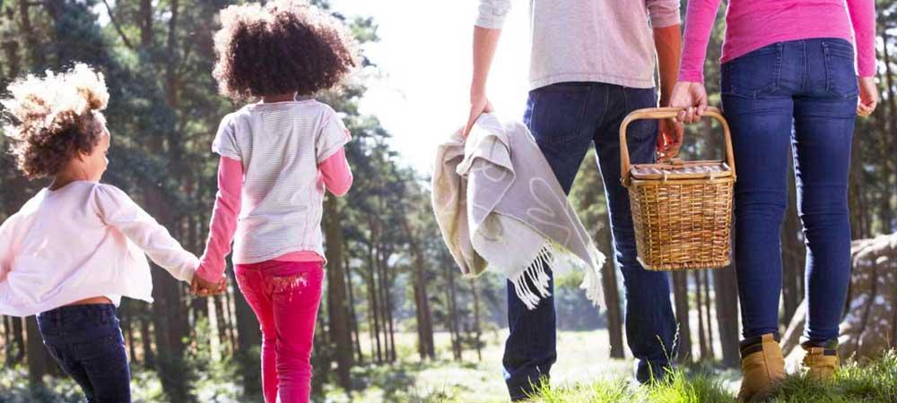 برنامه ریزی برای تفریح و سرگرمی با کودک