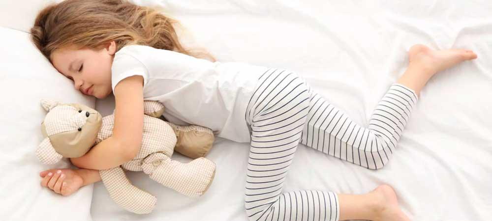 ساعات خواب کودک را تنظیم کنید