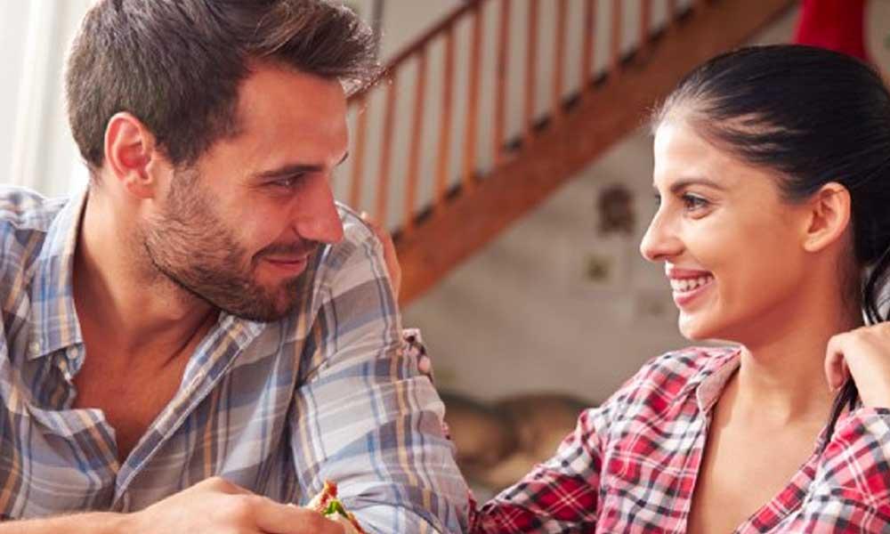 خوشحال بودن با شریک زندگی | چگونه با شریک زندگی خود خوشحال باشیم؟