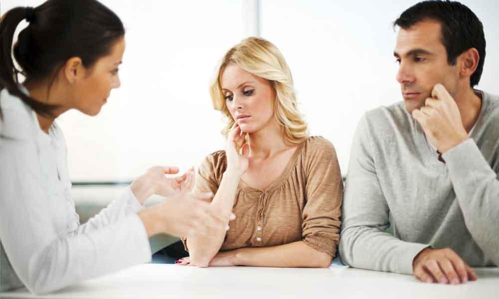 درمان آسیب و پیامد های خیانت