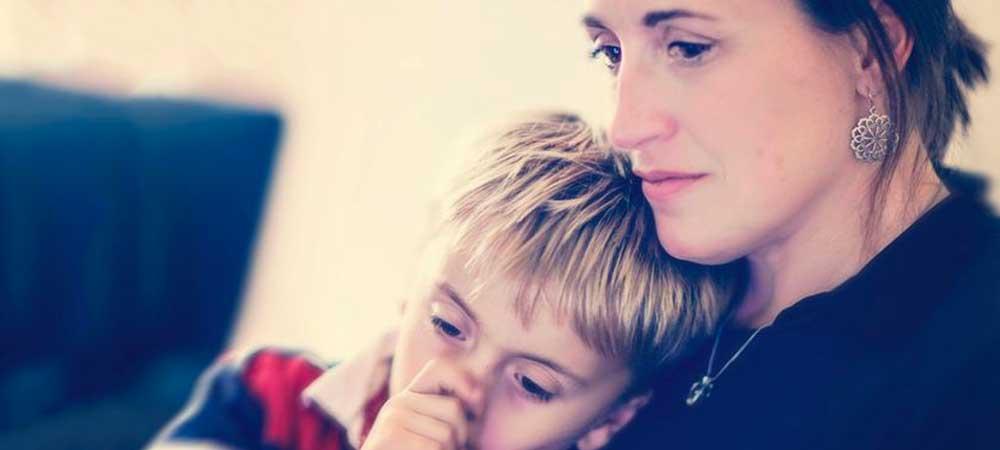 نقش خانواده برای کاهش خطر اعتیاد کودکان