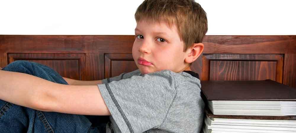 کودکان بیش فعال و خطر اعتیاد