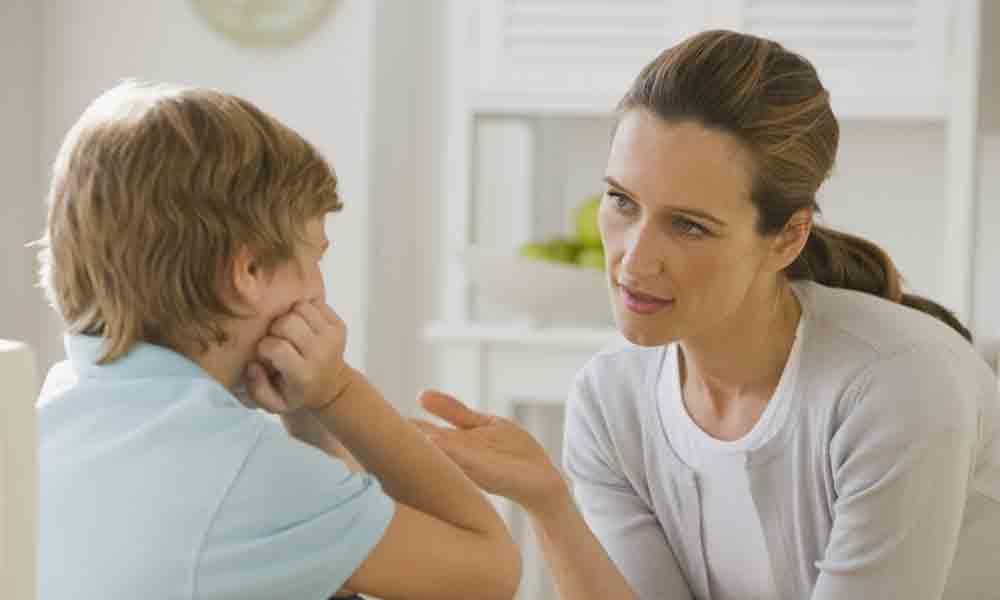 آموزش صداقت به کودکان | چرا باید با کودکان صادق بود؟