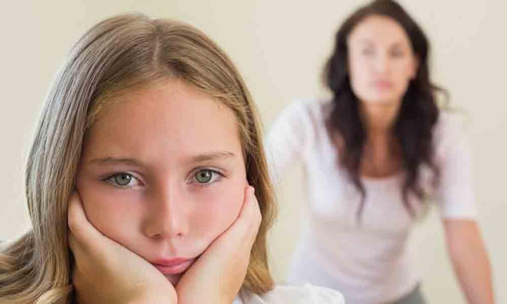 تحقیر نوجوانان | تاثیرات تحقیر  و توهین به نوجوانان